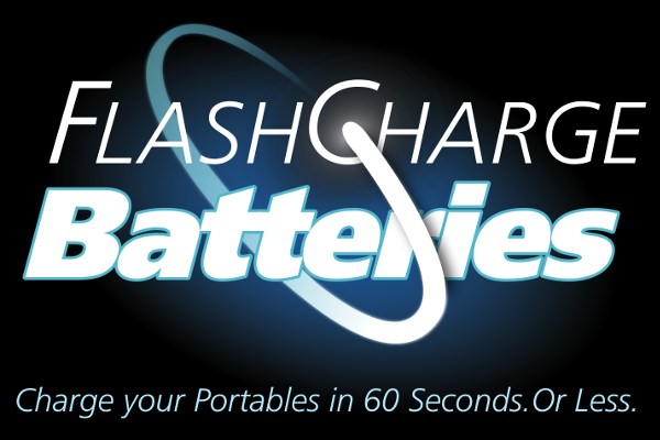 FlashCharge Batteries