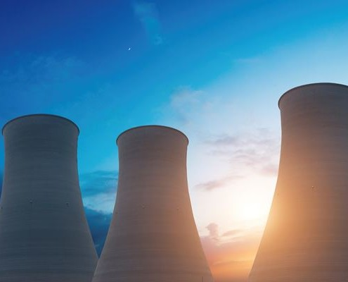 Fields of Interest CO2 Capture