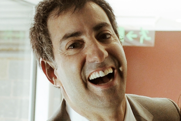 Gustavo Souss